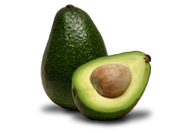 Top 8 daily fruits for pregnancy-avocado