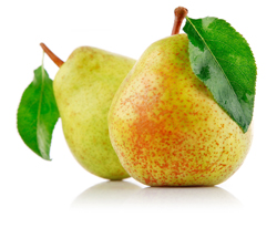Top 8 daily fruits for pregnancy-pear