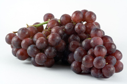 Top 8 daily fruits for pregnancy-ripe grapes