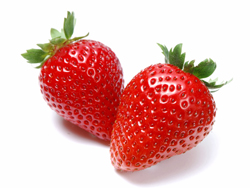 Top 8 daily fruits for pregnancy-strawberry
