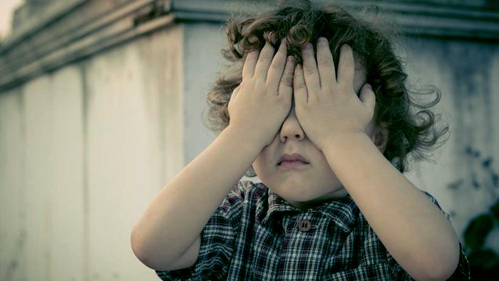 Helping children overcome common fears