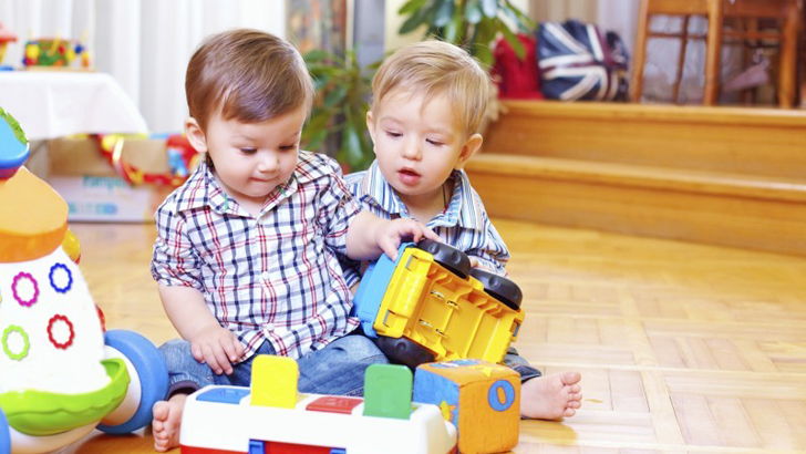 10 great toys for enhancing cognition and physical development in chindren