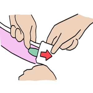 How to Change Tape Diapers
