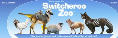 Switcheroozoo