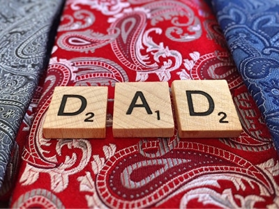 3 Ways to Make Father's Day Special for Your Dad